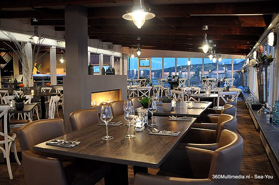 Sea You Panorama Restaurant: restaurant impressie