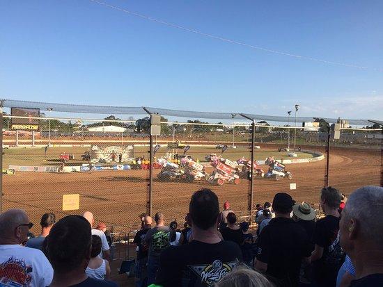 Sydney Speedway
