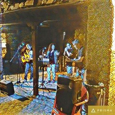 Pitres, สเปน: concierto