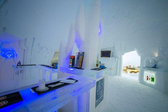 Iglu-Dorf Davos
