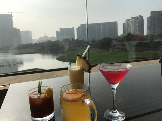 DLF GOLF & COUNTRY CLUB - Specialty Hotel Reviews & Price