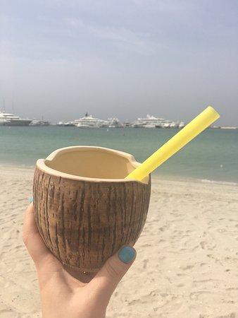 Le Meridien Mina Seyahi Beach Resort and Marina: В это место хочется возвращаться снова и снова😍