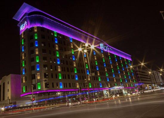 Aloft Riyadh