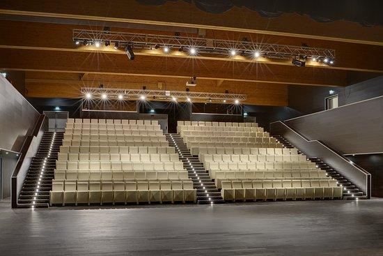 Teatro Sanbapolis