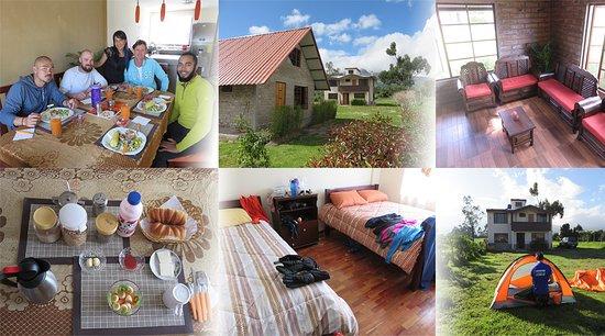 La Casa del Montañero - Bed and Breakfast