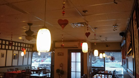 Walkerton, Kanada: Love is in the air!  Let's celebrate Valentine's Day on the 11th /12th AND the 14th 😀