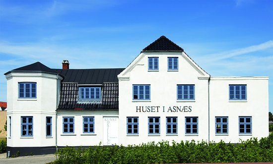 HUSET i Asnaes