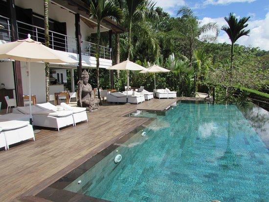 Oxygen Jungle Villas Aufnahme