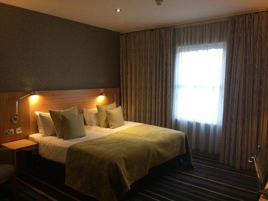 Foto Apex City of Edinburgh Hotel
