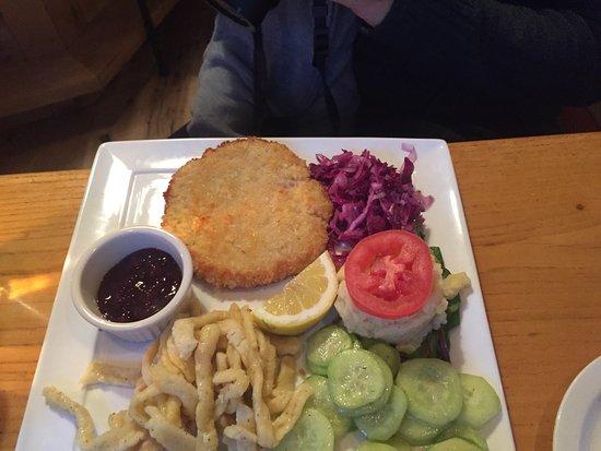Alpenrose Restaurant: photo1.jpg