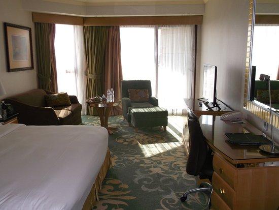 Jeddah Hilton Hotel Photo