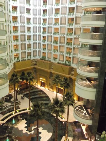 Jeddah Hilton Hotel Jeddah Saudi Arabia Jobs 7