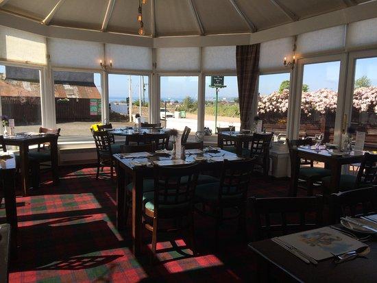 Upper Largo Hotel Restaurant