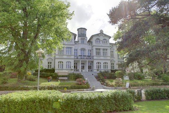 Aparthotel Seeschloesschen