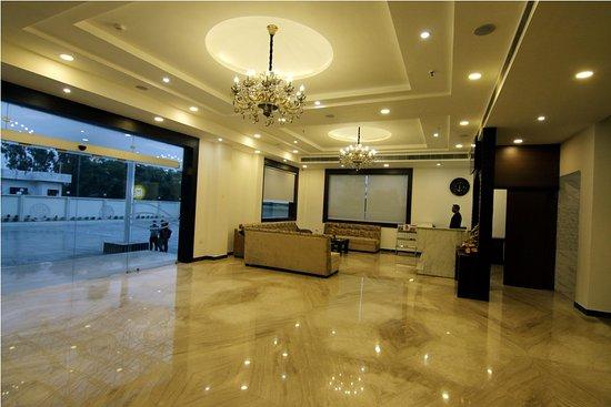 hotel corporate bari brahmana jammu india - photo#13
