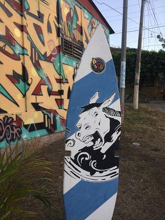 Hostel Surfing Donkey: photo3.jpg