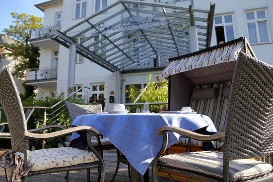 Hotel Garni Kormoran Zinnowitz