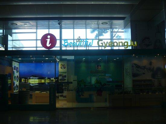 Gyeongju-billede
