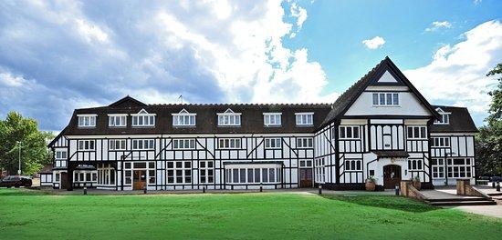 Photo of Servite Houses Platt Hall London