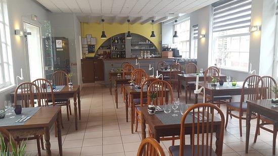 Hotels Yport Of H Tel Restaurant Normand Yport Restaurant Bewertungen