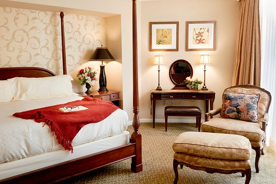 The Houstonian: Presidential Suite