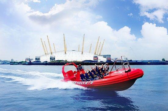 泰晤士河快艇旅游公司