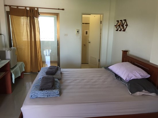 Thai Guest House & Backpacker