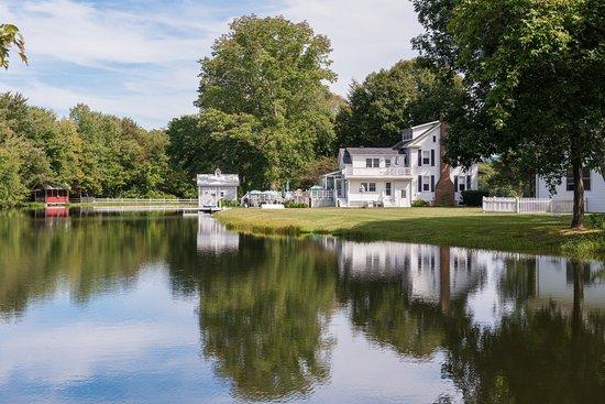 Saylorsburg, Pensilvania: Just relax!!