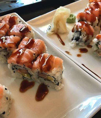 """Il migliore giapponese con formula """"all you can eat"""" a Lecce 👍🏼"""