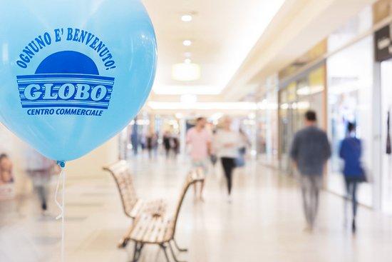 Globo Centro Commerciale