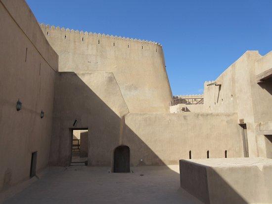 Ruwi, Oman: Rustaq