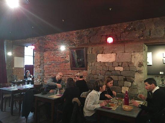 Meilleur Restaurant Cantal