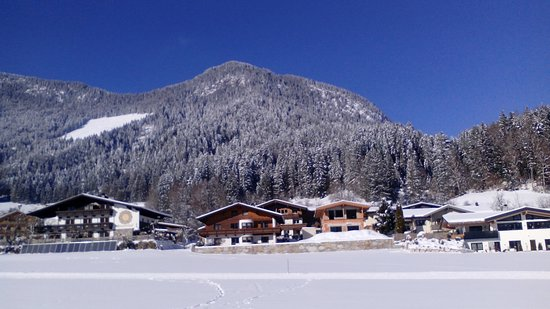 Photo of Ferienhotel Fuchs Soll