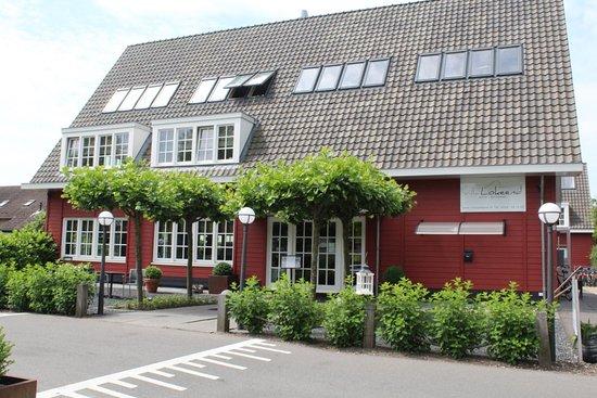 Hotel Villa Lokeend