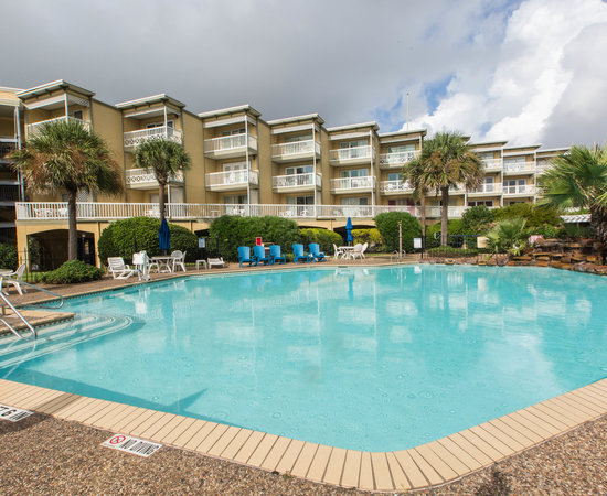 It S Alright 5202 Review Of The Victorian Condominiums Galveston Tripadvisor