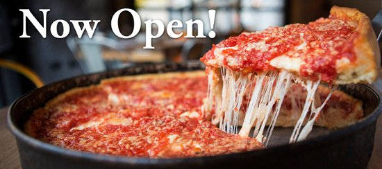 Cary, IL: Now Open