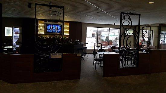 Le Victorin : Bar