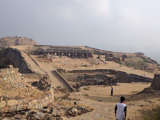 Ravadurg Gooty Fort (Anantapur, Indien) - anmeldelser