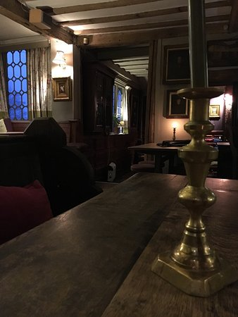 Benenden, UK: The Bull