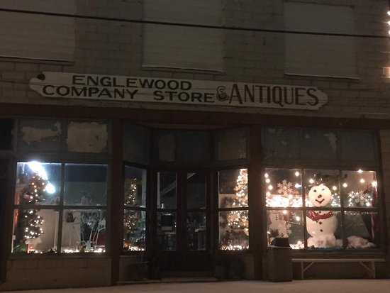 Englewood Textile Museum