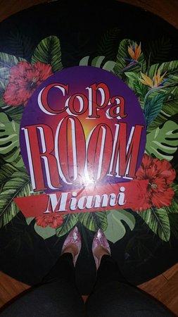 Copa Room Miami