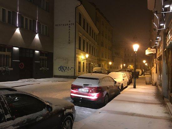 โรงแรมเรสซิเดนซ์ โบโลญญา: photo1.jpg