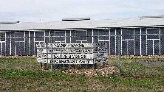 Hearne, TX: Museum