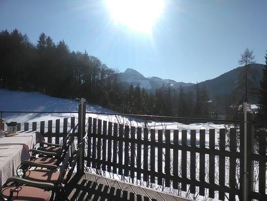 Fuschl am See, Austria: IMG_20170129_121204_large.jpg