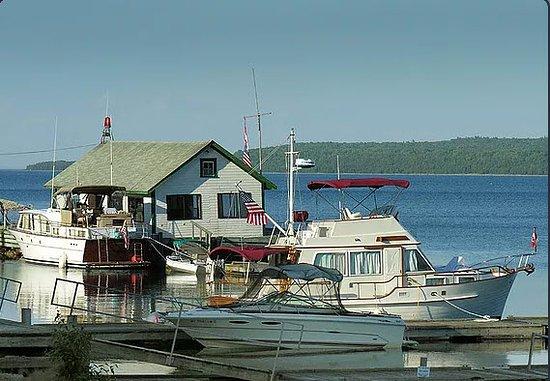 Meldrum Bay Foto