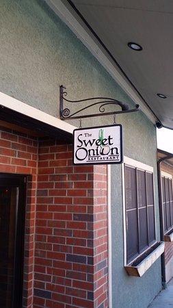 Waynesville, NC: Outside Entrance on Miller St