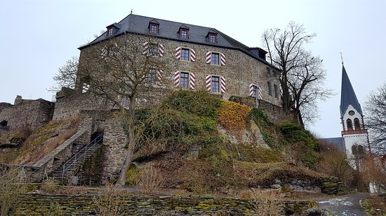 Kastellaun, Germany: 20170131_160940_large.jpg