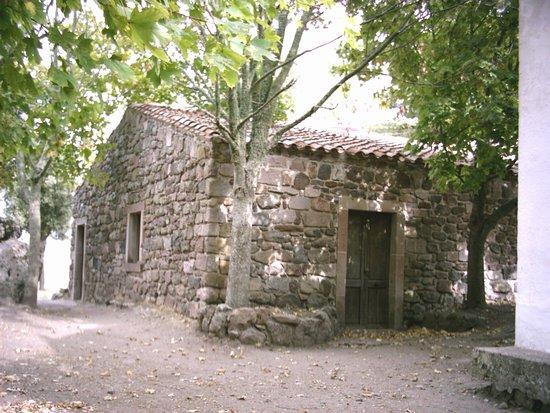 Santuario di Santa Maria di Sauccu Photo