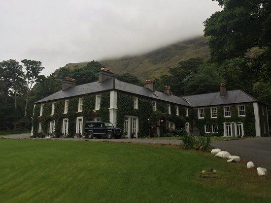 Delphi Lodge Country House Hotel: photo0.jpg