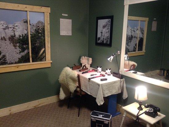 Escape Room Rapid City